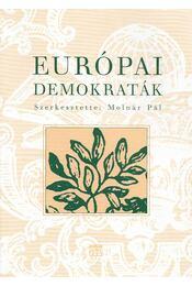 Európai demokraták - Molnár Pál - Régikönyvek