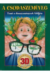 A csodaszemüveg - Molnár Port Krisztina - Régikönyvek