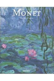 Monet - Karin Sagner-Düchting - Régikönyvek