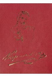 Monokról indult el 2. 1848-1978 - A szabadságharc vezére, az ország kormányzója (számozott) (mini) - Régikönyvek