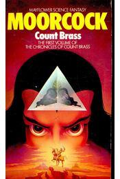 Count Brass - Moorcock, Michael - Régikönyvek