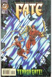 Fate 2. - Moore, John, Williams, Anthony - Régikönyvek