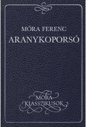 Aranykoporsó - Móra Ferenc - Régikönyvek