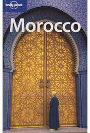 Morocco - Régikönyvek