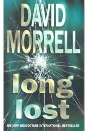 Long Lost - Morrell, David - Régikönyvek