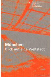 München - Régikönyvek