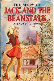 The Story of Jack and teh Beanstalk - Muriel Levy - Régikönyvek