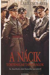 A nácik - Rees, Laurence - Régikönyvek