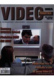 Video praktika 2002/5. VIII. évfolyam szept-okt. - Nagy Árpád - Régikönyvek