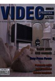 Video praktika 2003/2. IX évfolyam március-április - Nagy Árpád - Régikönyvek