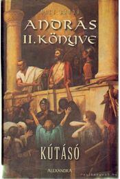 András II. könyve - Nagy Bandó András - Régikönyvek