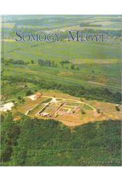 Somogy megye - Nagy Pál - Régikönyvek