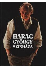 Harag György színháza - Nánay István - Régikönyvek