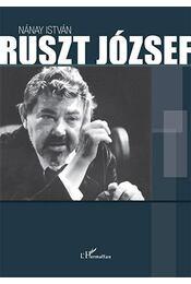 Ruszt József - Nánay István - Régikönyvek