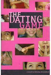 The Dating Game - Natalie Standiford - Régikönyvek