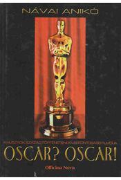 Oscar? Oscar! - Návai Anikó - Régikönyvek