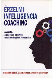 Érzelmi intelligencia coaching - NEALE, STEPHEN - Régikönyvek