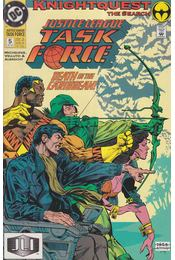 Justice League Task Force 5. - Neil, Dennis O, Velluto, Sal - Régikönyvek