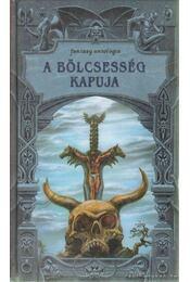 A bölcsesség kapuja - Nemes István - Régikönyvek