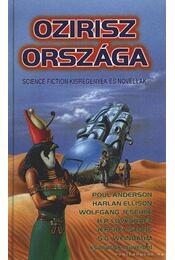 Ozirisz országa - Nemes István - Régikönyvek