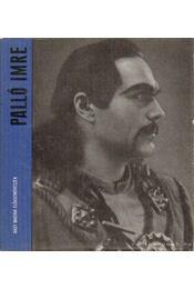 Palló Imre - Németh Amadé - Régikönyvek