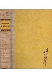 A jóslat - Neubauer Pál - Régikönyvek