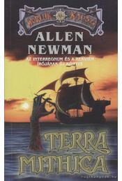 Terra Mithica - Newman, Allen - Régikönyvek