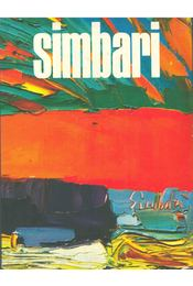 Nicola Simbari - Régikönyvek