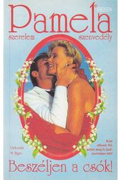 Beszéljen a csók - Nigro, Deborah M. - Régikönyvek