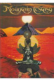 Mountain Ecstasy - Nik Douglas, Slinger, Penny - Régikönyvek