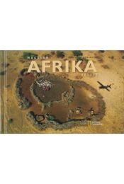 Magasan Afrika felett - Novaresio, Paolo - Régikönyvek