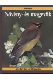 Növény- és magevők - Bailey, Jill, Steve Parker - Régikönyvek