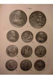 Numizmatikai közlöny XXXII-XXXIII. évfolyam - Régikönyvek