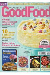 GoodFood 2014. III. évf. 4. szám - Ördögh Bálint - Régikönyvek