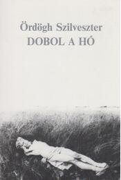 Dobol a hó - Ördögh Szilveszter - Régikönyvek
