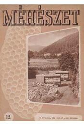 Méhészet 1967. december - Örösi Pál Zoltán - Régikönyvek