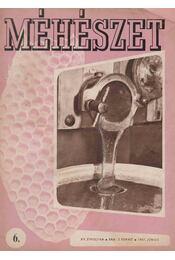 Méhészet 1967. június - Örösi Pál Zoltán - Régikönyvek
