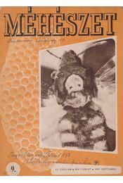 Méhészet 1967. szeptember - Örösi Pál Zoltán - Régikönyvek