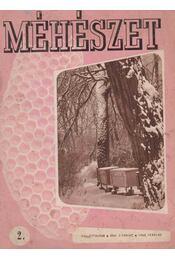 Méhészet 1968. február - Örösi Pál Zoltán - Régikönyvek