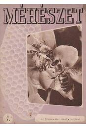 Méhészet 1968. július - Örösi Pál Zoltán - Régikönyvek