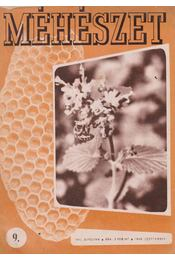 Méhészet 1968. szeptember - Örösi Pál Zoltán - Régikönyvek