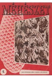 Méhészet 1975. április - Örösi Pál Zoltán - Régikönyvek