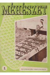 Méhészet 1975. március - Örösi Pál Zoltán - Régikönyvek
