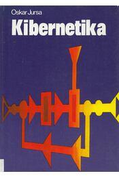 Kibernetika - Oskar Jursa - Régikönyvek