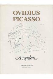A szerelem - Ovidius Naso, Publius - Régikönyvek