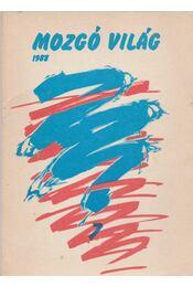 Mozgó Világ 1988/7. - P. Szűcs Julianna - Régikönyvek