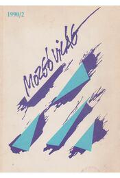Mozgó Világ 1990/2 - P. Szűcs Julianna - Régikönyvek