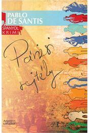 Párizsi rejtély - Pablo de Santis - Régikönyvek