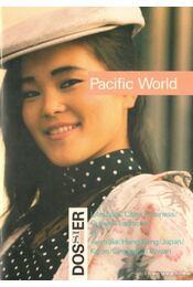 Pacific World - Régikönyvek