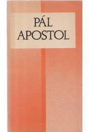 Pál apostol - Cseri Kálmán - Régikönyvek